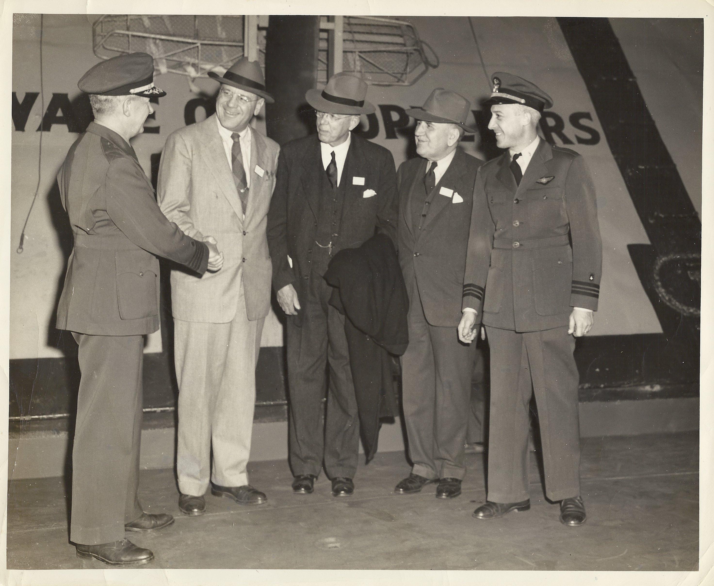 WWII Photo 1